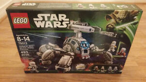 Lego Star Wars 75013 Umbaran MHC Mobile Heavy Cannon