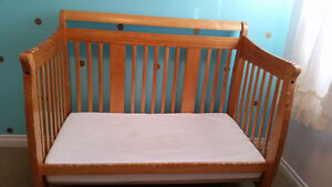 Toddler Size Bed