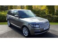 2017 Land Rover Range Rover 3.0 TDV6 Vogue SE 4dr Automatic Diesel Estate