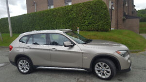 BMW X1 2012 xDrive28i, toit panoramique