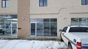 Small Bay for Lease, 151 East Lake Blvd, Airdrie