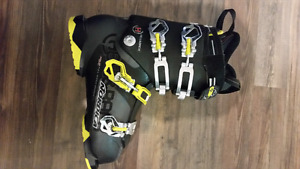 Nordica Hell&Back ski boots