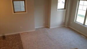 New house with 3 bdrm rent for a family at Harbour Landing area Regina Regina Area image 3