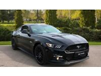 2016 Ford Mustang 5.0 V8 GT 2dr Manual Petrol Coupe
