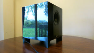 Energy ESW-8 Subwoofer (Take Classic Series)