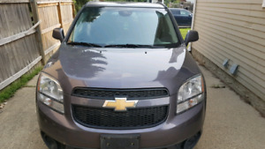 2012 Chevy suv 7seater $9500