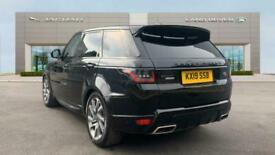 2019 Land Rover Range Rover Sport 2.0 P400e Autobiography Dynamic 5dr Auto Estat