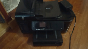 Printer/Scanner/Fax HP Officejet 6500A Plus