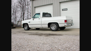 81-87 Chevy cab