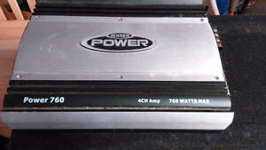 Amps & subs London Ontario image 2