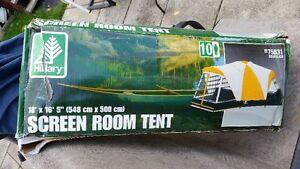 *** Sears 10 Man Tent ***