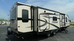 2018 PREMIER  30RIPR - Ultra Lite Travel Trailer
