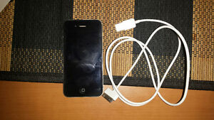 iPhone 4S + USB Charger Ready for use