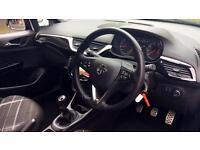 2015 Vauxhall Corsa 1.4 Limited Edition 5dr Manual Petrol Hatchback