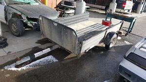 Snowbear trailer
