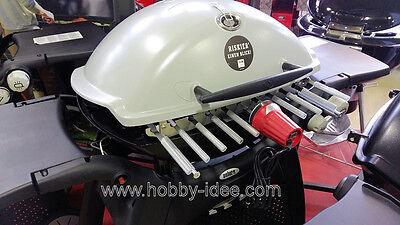 weber q 140 volcano red elektrogrill 524079 weber grill. Black Bedroom Furniture Sets. Home Design Ideas