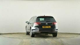 2017 Volkswagen Passat 1.4 TSI GTE Advance 5dr DSG Auto Estate hybrid Automatic