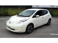 2013 Nissan Leaf Tekna Electric