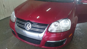 CLEAN 06 VW JETTA for sale