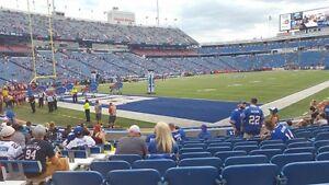 Buffalo Bills tickets available!!!