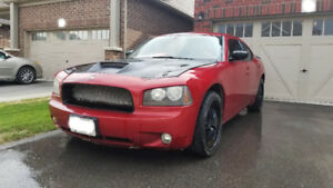 2007 Dodge Charger 3.5L - CUSTOM - AS IS