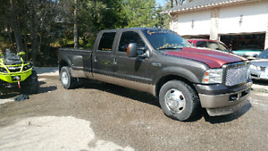 2007 FORD F350, FLORIDA TRUCK