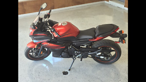 2011 FZ6R Absolutely mint!