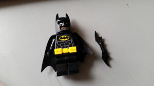 LEGO BATMAN FIGURE