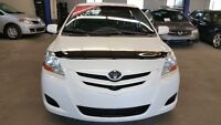 2008 Toyota Yaris Automatic with A/C Berline Auto Max Economie