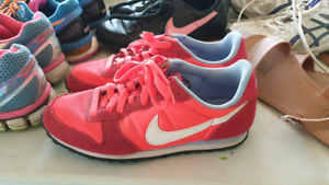 Nike shoes near new size 23.5cm Windsor Gardens Port Adelaide Area Preview