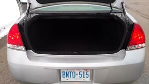 2010 Chevrolet Impala LT - REDUCED!  MUST SELL QUICKLY! Kitchener / Waterloo Kitchener Area image 9