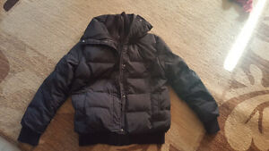 Woman's xl Old Navy puffer jacket $20 Cambridge Kitchener Area image 1