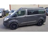 Wellhouse Ford Terrier 2 LHD