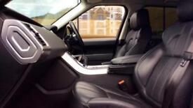 2013 Land Rover Range Rover Sport 3.0 SDV6 HSE 5dr Automatic Diesel Estate