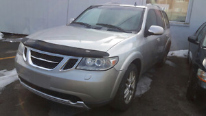 LOADED 2007 SAAB 9-7X V6 4X4 LUXURY SUV 169KMS! PRICED TO SELL!!