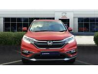 2018 Honda CR-V 2.0 i-VTEC SR 5dr Petrol Estate Estate Petrol Manual
