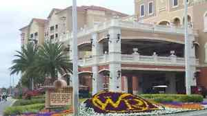 WESTGATE RESORTS TIME SHARE RENTAL 500 USD PER WEEK