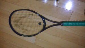 Head Dominion Tennis Racquet