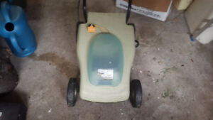 Mower Cordless Electric
