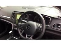 2016 Renault Megane 1.6 dCi Signature Nav 5dr Manual Diesel Hatchback