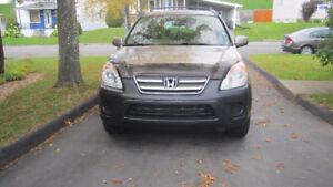 2005 Honda CR-V VUS