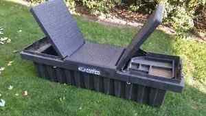 Contico truck tool box