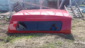Chevrolet truck long box canopy for sale