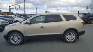 2012 Buick Enclave CX 4DR AWD SUV St. John's Newfoundland image 1