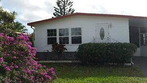 Maison - Condo à louer Estates of Fort Lauderdale Floride