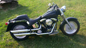 2010 Ultima Fat Boy ****PRICE REDUCED!!!!!****