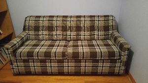 Sofa Futon Bed/Pullout Couch