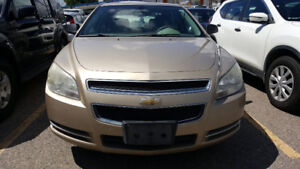 2008 Chevrolet Malibu LS ***Priced for a quick sale***