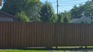 Bruce Kennedy Decks and Fences Windsor Region Ontario image 9