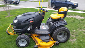 Craftsman PTG9000 26hp Lawn Tractor